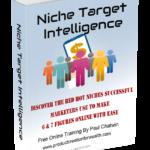 Niche Marketing e-book