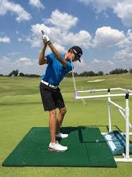 Golf Niche Website