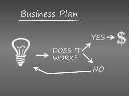 Start up business plan