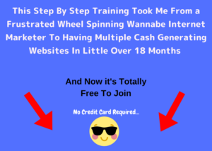 Step By Step Training to Getting Started