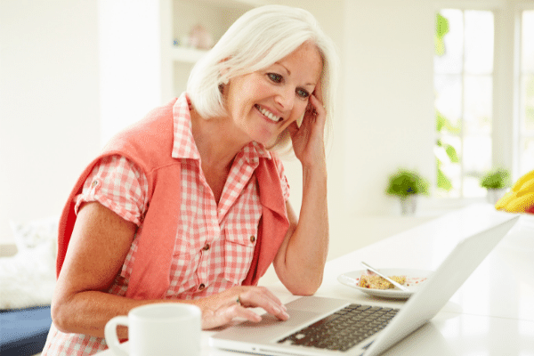 business ideas for women over 50