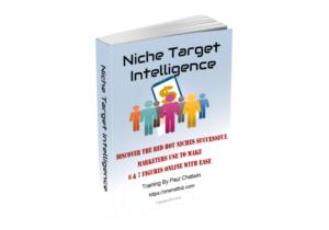 ebook on niche market training